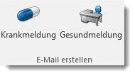 Outlook-Programmierung