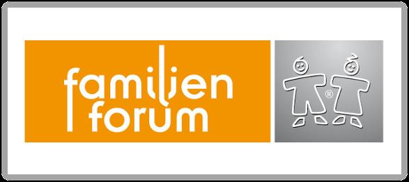Logo Familienforum Ruhrgebiet