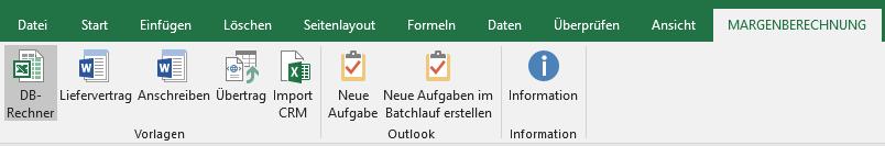 Excel Programmierung Für Die Angebotserstellung Von