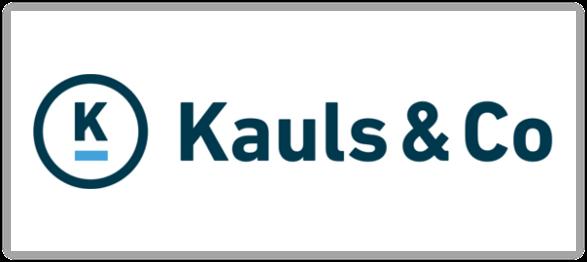 Logo der Firma Kauls & Co