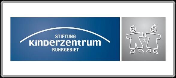 Logo Stiftung Kinderzentrum Ruhrgebiet