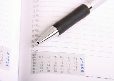 Online-Terminverwaltung mit Microsoft Bookings