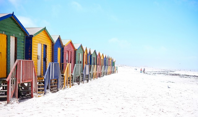 Excel-Urlaubskalender sorgt für entspannten Urlaub