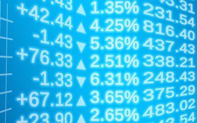 Anteile berechnen mit Power Pivot in Excel