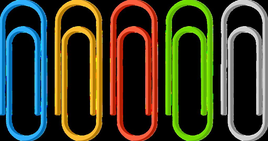 Serienmail mit individuellen Dateinanhängen