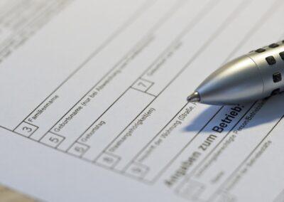 Anträge stellen und genehmigen mit Outlook-AddIn