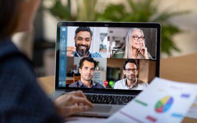 Teams Videokonferenz transkribieren